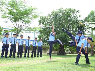Chương trình huấn luyện